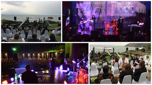 SIMACEJ Jazz realiza gira de conciertos por suroccidente de Guatemala