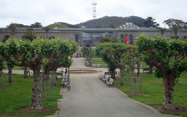 california academy of sciences ticket prices