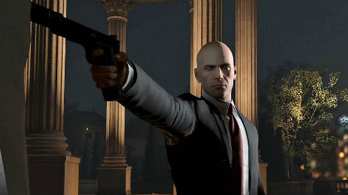 Hitman Trophies and Achievements