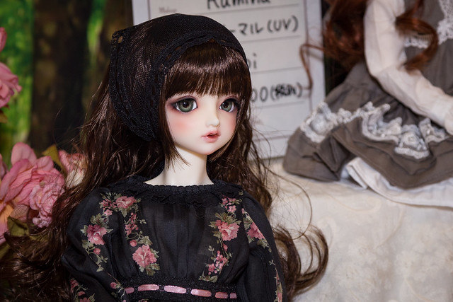 D's☆COOPワンオフ リーゼロッテ(momo)