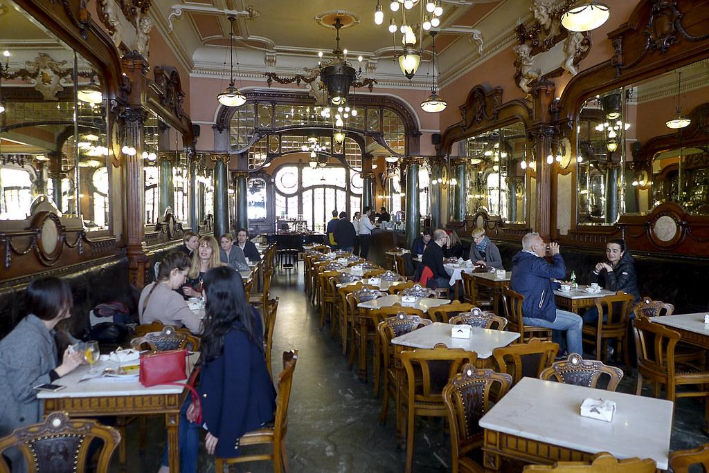Portugal-Porto-Café Majestic-P1180287