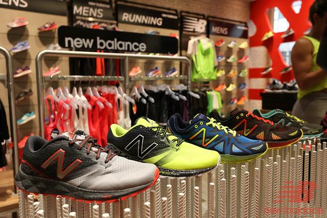 Aulão New Balance | Shopping Iguatemi - Campinas