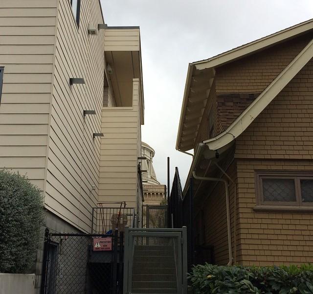 Temple Sinai, Oakland