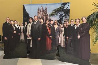 KQED - Downton Abbey