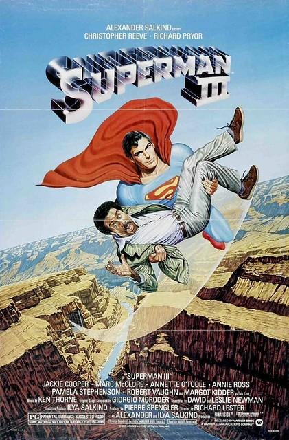 (1983) Superman 3