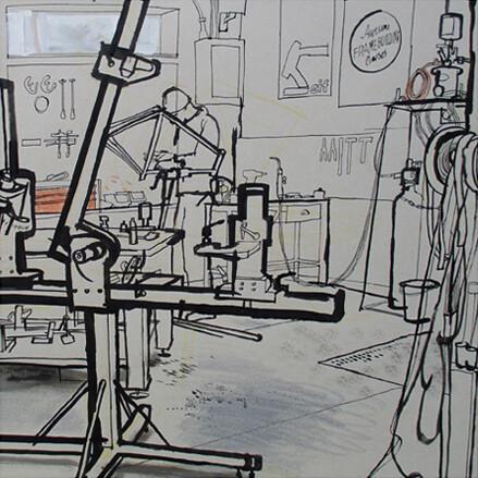 Lucinda Rogers Industrious