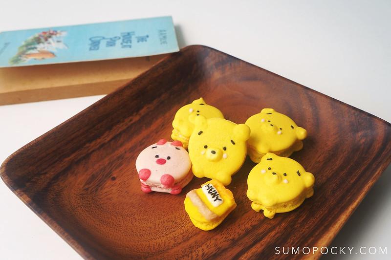 pooh_macarons