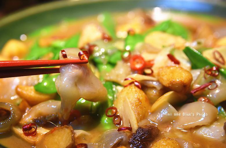 鮨樂海鮮市場日式料理燒肉火鍋宴席料理桌菜16
