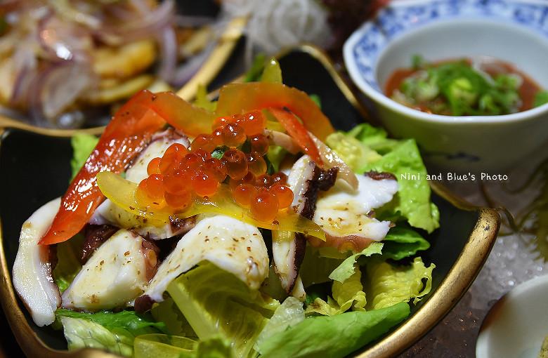 鮨樂海鮮市場日式料理燒肉火鍋宴席料理桌菜04