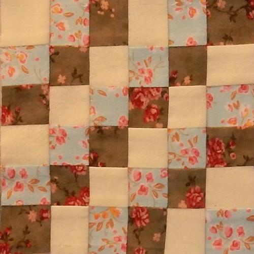 12 checkerboard