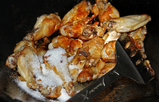 Alitas de Pollo 3 Aromas (14)