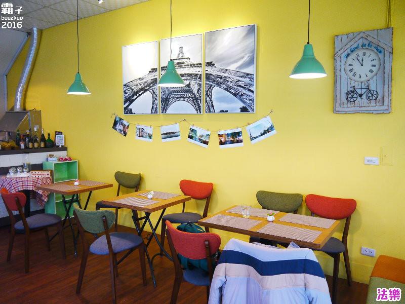 26105308411 9f9dc3a041 b - 【熱血採訪】法樂法式薄餅屋,店主人遠赴發源地去學藝,道地的法式可麗餅!