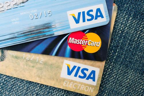 В чому різниця між Visa і MasterCard?