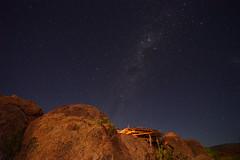 Milky Way on Camp Kipwe