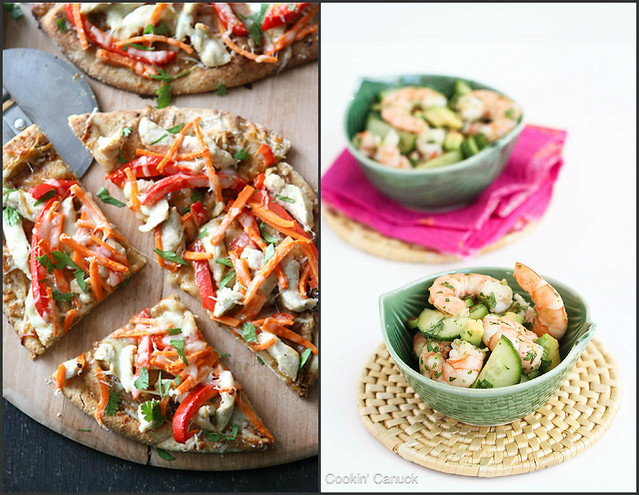 Healthy Thai-Inspired Recipes