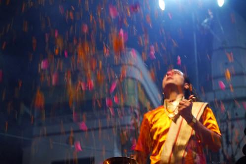 2016印度之旅(四):流浪者天堂 - 瓦拉納西 Varanasi