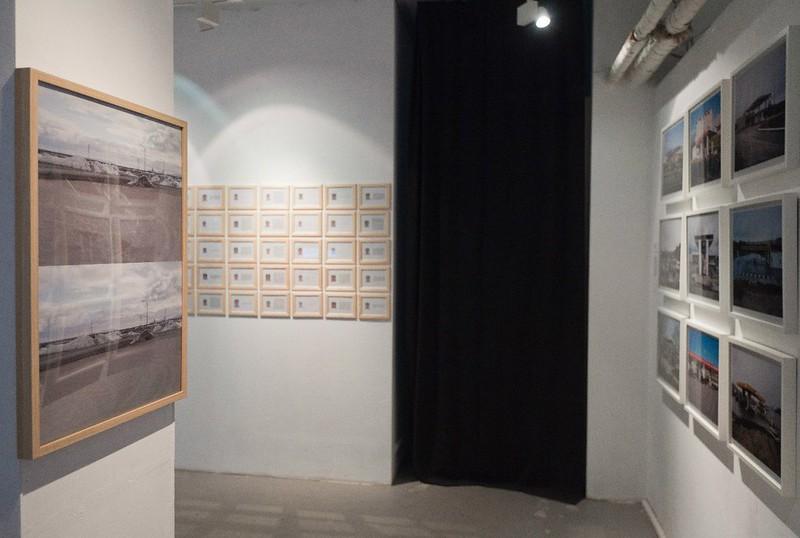 Exhibition: Alexander Verevkin