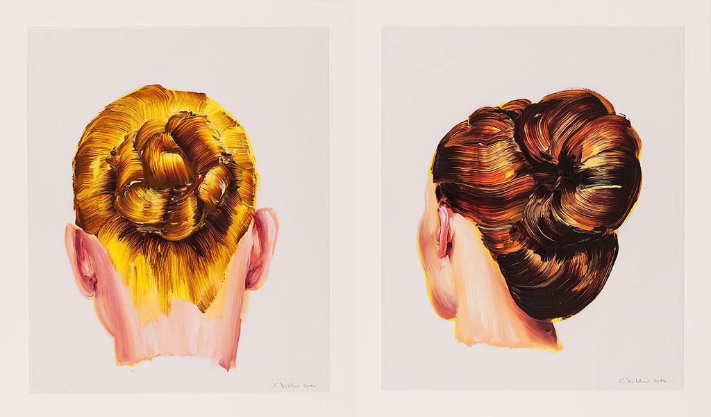 Buns by Cornelius Völker