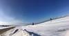 Kuusipää snow fence (01) | Saariselkä