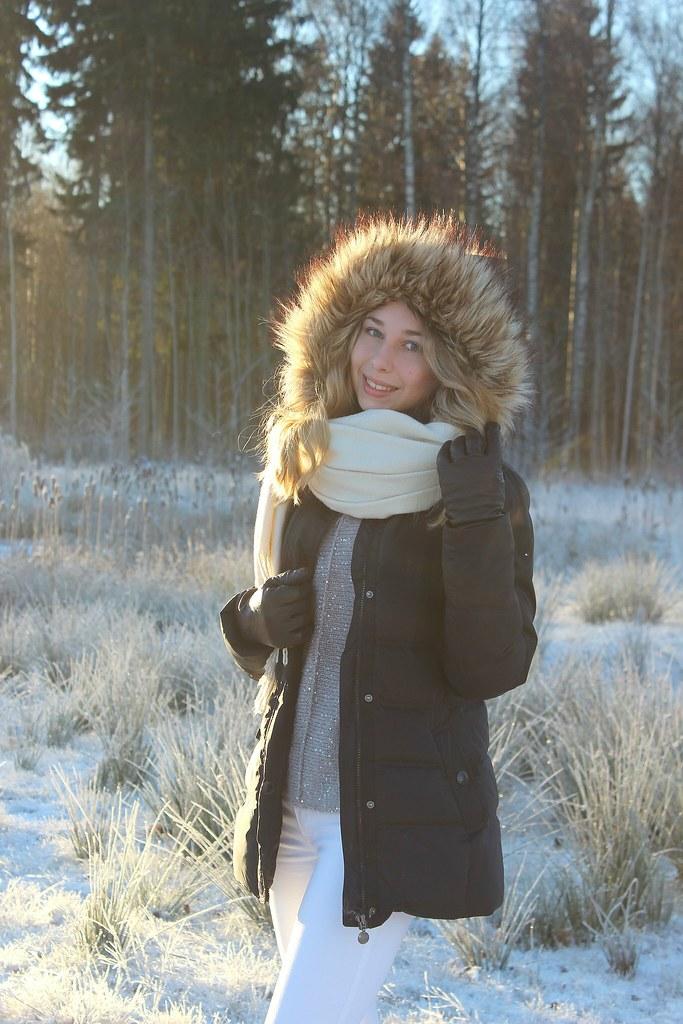 Winter wonderland 8