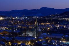 Trondheim 151228-7w Utsikten