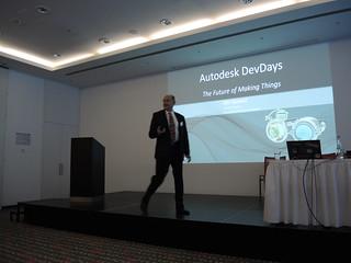 DevDay Conference Munich