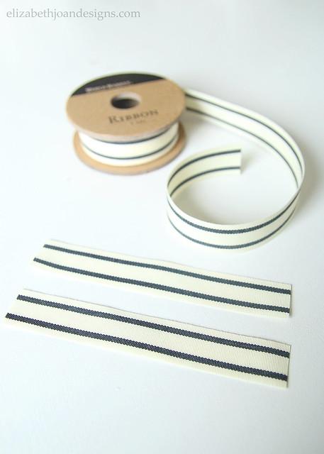 Cut Ribbons