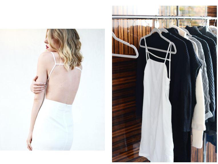 Belmto Chloe dress