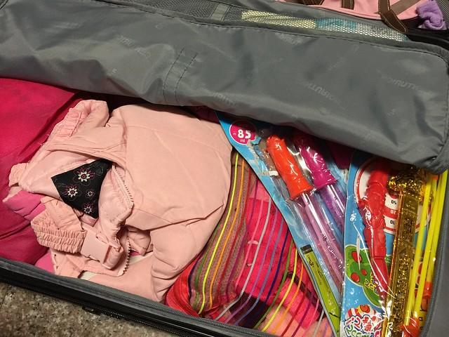 百夫長行李箱