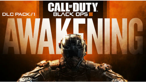 Call of Duty: Black Ops 3 Awakening Easter Eggs