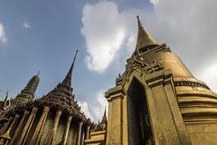 Royal Palace Stupa, Bangkok