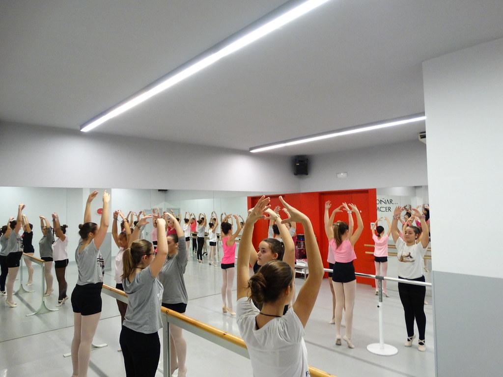 Ballet Intermedio
