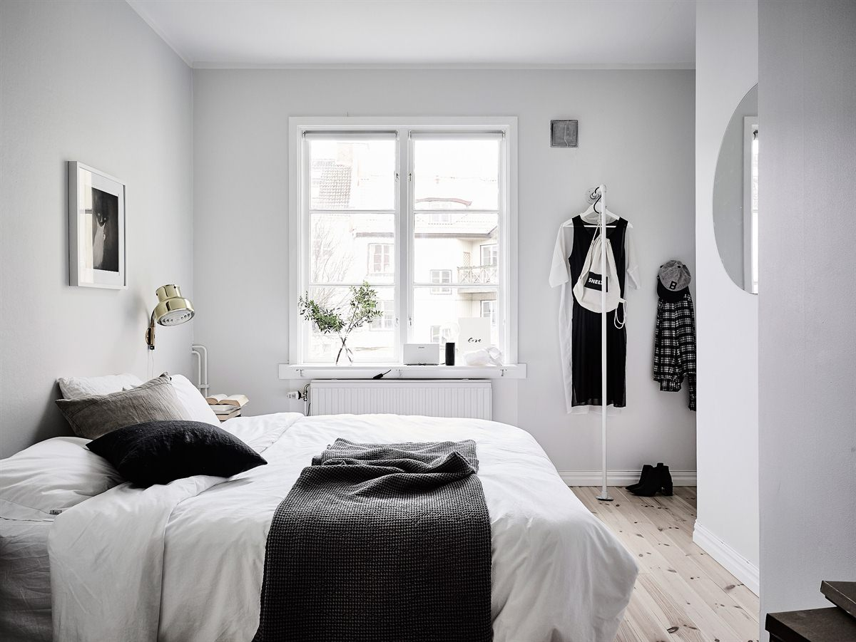 Monochrome House Home Design Inspiration
