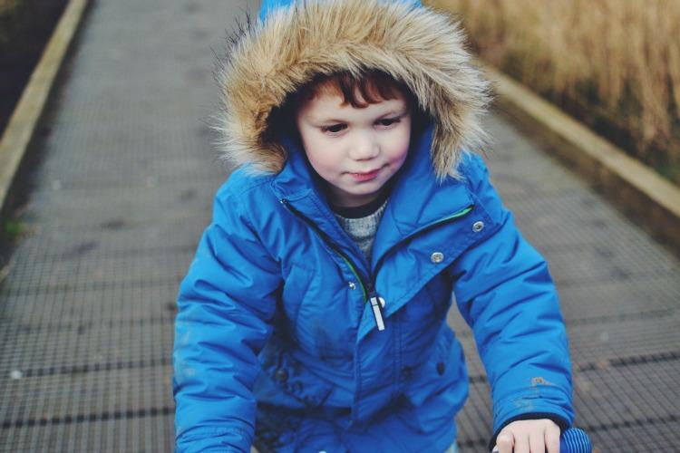 Upton winter walk