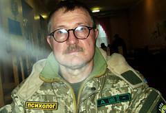 Петро Украинець