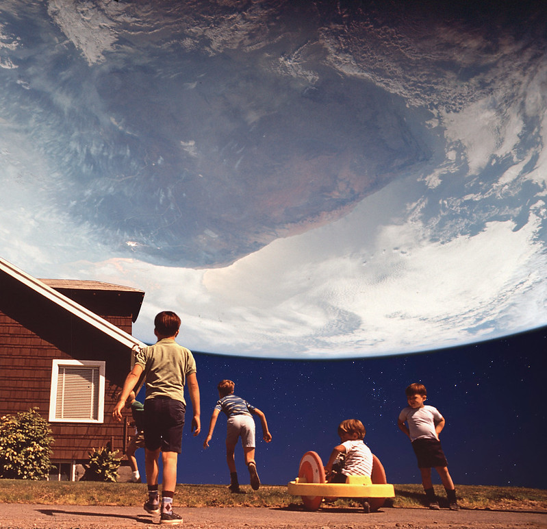 Planet Suburbia