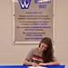 Daria Stan Soccer Signing   2016