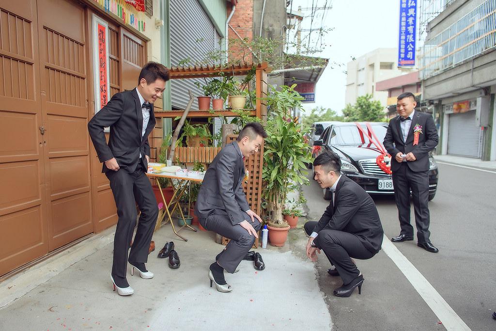 20151230后里東達婚宴會館婚禮記錄 (156)