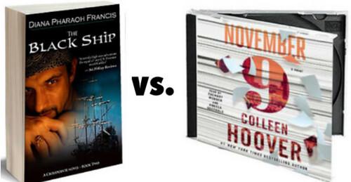 black ship vs nov9
