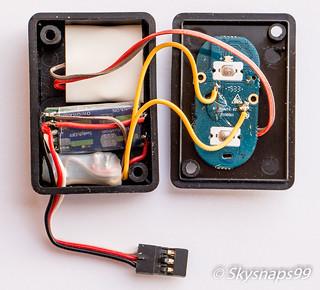 Xiaomi Yi  Remote Shutter