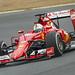 Sebastian Vettel - Ferrari by Fireproof Creative