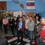 TMW seminar Slovakkias november 2014