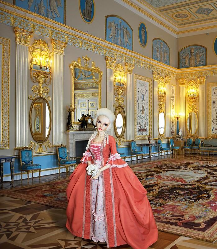 Царское-село,-Екатерининский-дворец
