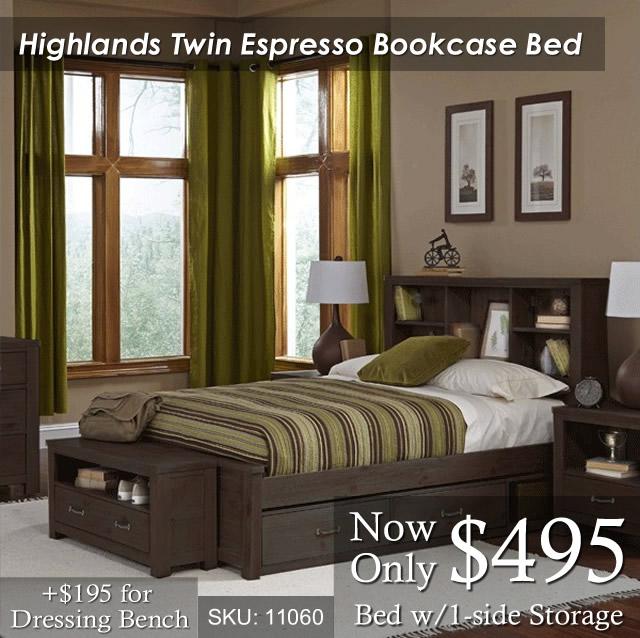 Highlands Twin Espresso