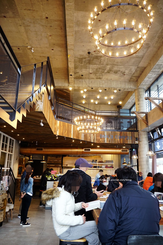 24761347661 b893738f9d c - 憲賣咖啡熱河店-餐點有別於東興店和華美店.裝潢走穀倉鄉村風.價位偏高一點.是北屯一處喝咖啡推薦地點