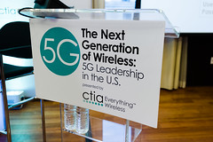 CTIA 5G Leadership Forum