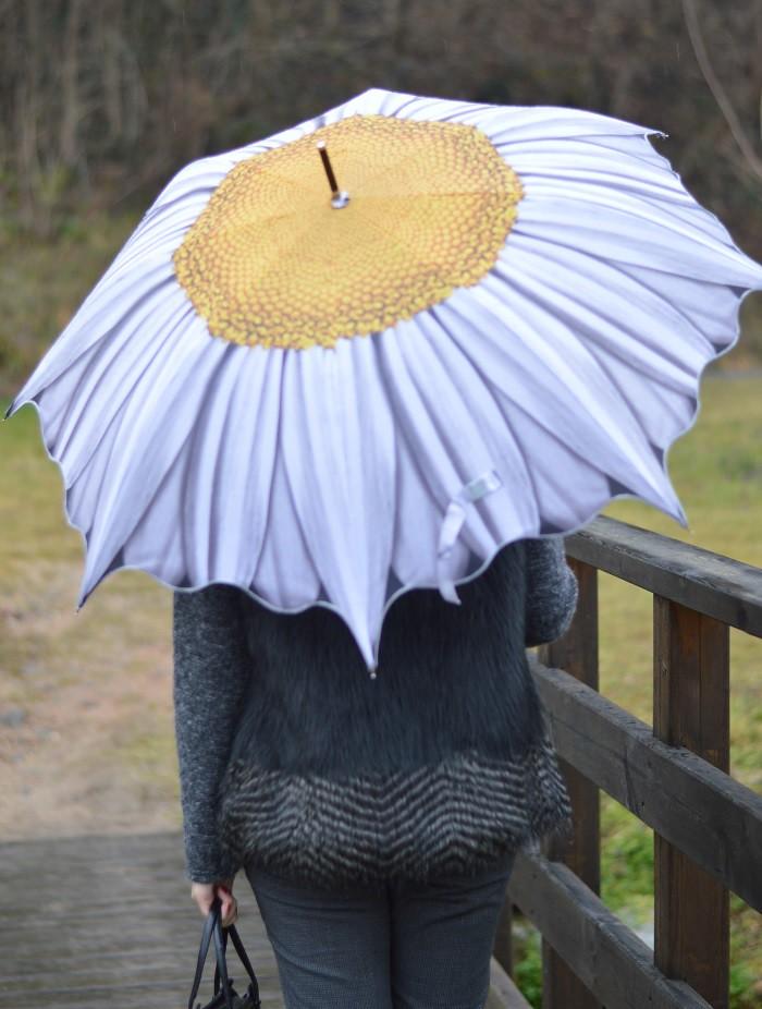 un giorno di pioggia, wildflower girl (5)