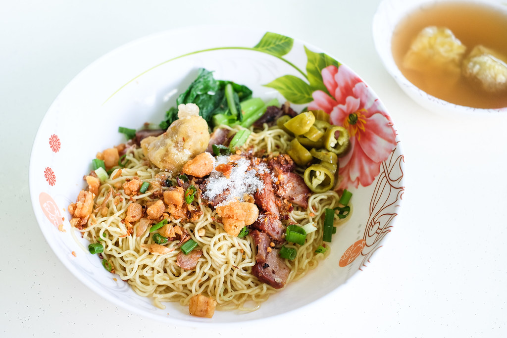 New Soi 19 Thai Wanton Mee Photo