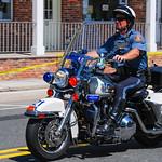 Ho-Ho-Kus Motorcycle Police