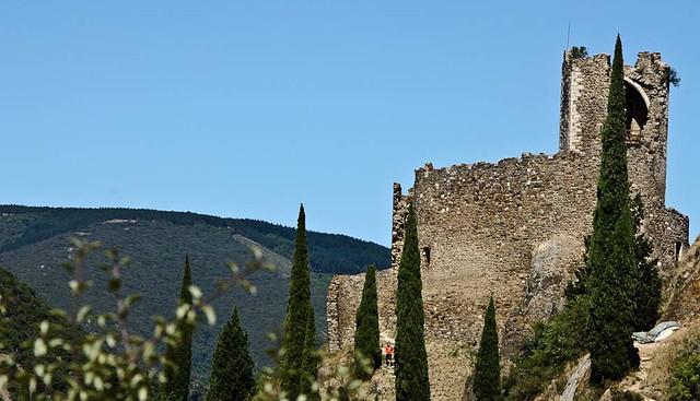 Château de Lastours (11)